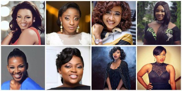 Top 10 Richest Actresses In Nigeria 2020 Net Worth 2