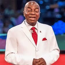 1. David Oyedepo – Net worth