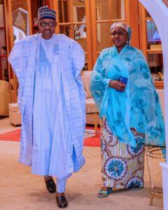 Muhammadu Buhari Biography