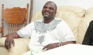 Obesere biography